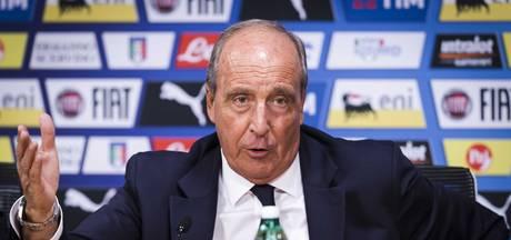 Bondscoach Italië: Het thuisland van het voetbal zit in een heel lastige situatie