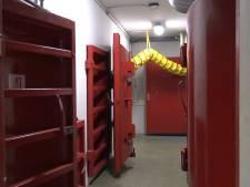 Atoombunker biedt een uniek inkijkje in een voormalig staatsgeheim