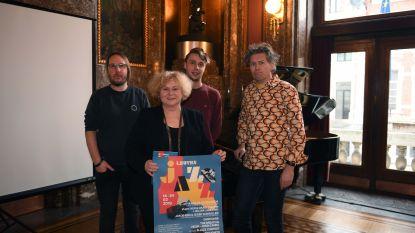 Leuven Jazz wordt…extra large