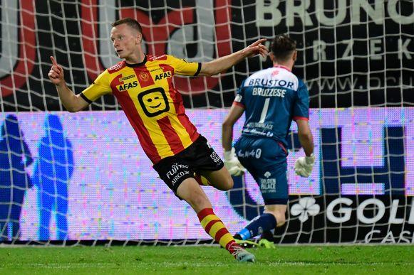 Rob Schoofs (KV Mechelen)
