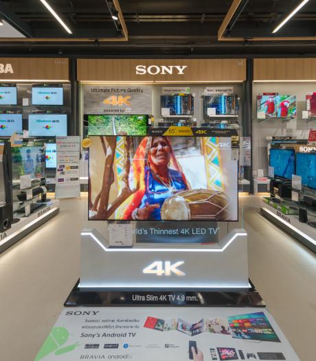 Nieuwe tv kopen? Hier moet je op letten
