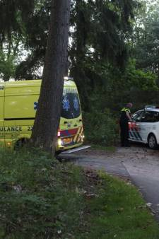 Kinderen vinden lichaam tijdens schoolkamp in Son en Breugel