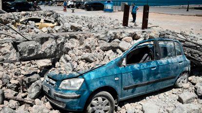 Wetenschappers verwachten lange reeks van verwoestende aardbevingen in 2018 omdat de Aarde trager draait