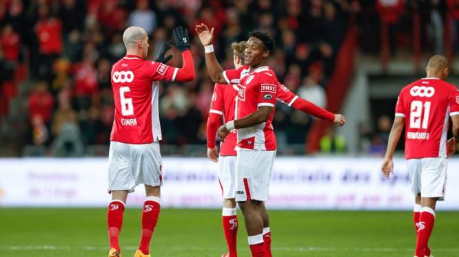 Herbeleef de knappe overwinning van Standard tegen Cercle Brugge