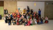 Krokus Actief een succes: 170 kinderen genoten van  activiteiten