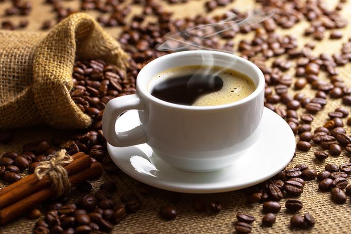 Onderzoekers dienden koffie toe aan ratten.