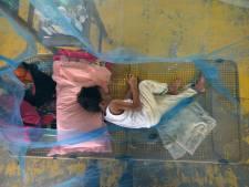 La dengue a déjà fait 500 morts aux Philippines