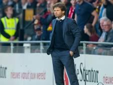 SDOUC benadert Jan Vreman voor klus als interim-trainer