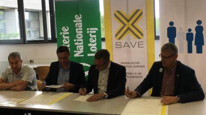 Kasterlee ondertekent SAVE-charter voor meer verkeersveiligheid