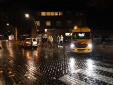 Voetganger naar ziekenhuis na aanrijding in Erp