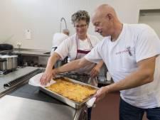Ingrid's Keuken Hengelo: 'Kant-en-klaar te zout? Je bent niet lekker'