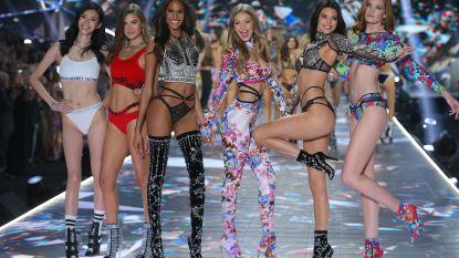 CEO van Victoria's Secret stapt op