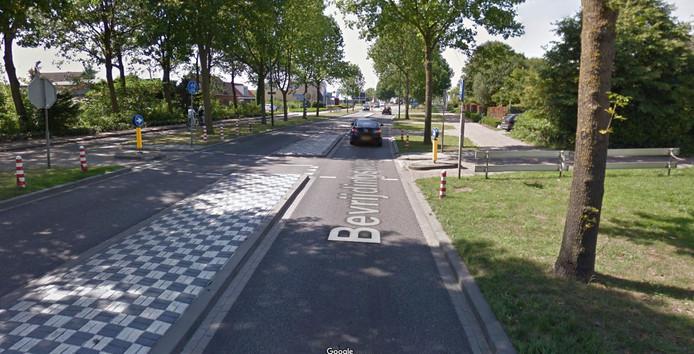 De gevaarlijke oversteek van de Bevrijdingsweg in Kaatsheuvel wordt verlegd.