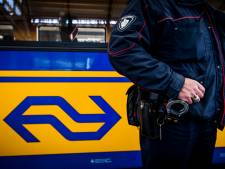 Blikseminslag: geen treinen tussen Groningen en Groningen Europapark (update: hinder duurt zeker tot 11 uur)