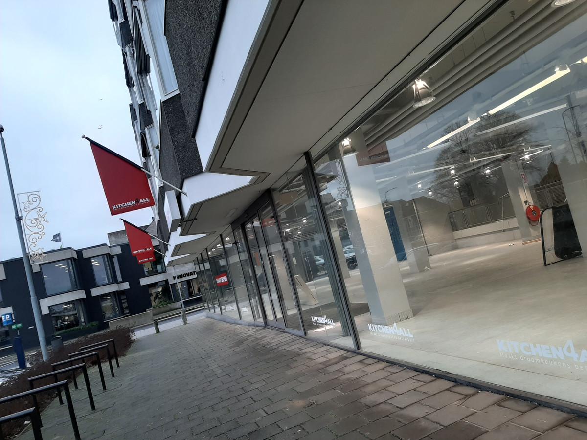 Kitchen4All komt aan de Raadhuisstraat naast De Steck in Doetinchem.