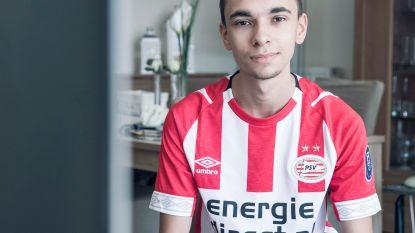 21-jarige Limburger is vicewereldkampioen 'FIFA 18': 60.000 euro verdiend dit jaar met spelletjes