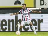Willem II-speler Palacios mist interlands Ecuador door teenblessure