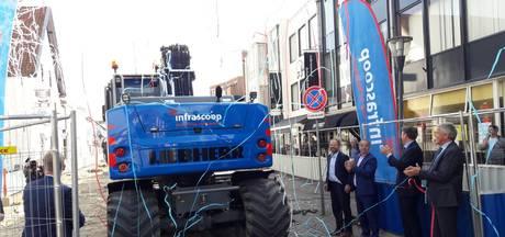 'Straatteam' buigt zich over flaneren op Cuijkse Grotestraat