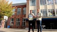 Scouts verhuizen naar oud schoolgebouw