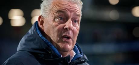 VVV-coach De Koning: 'Drie momenten kosten ons de kop'