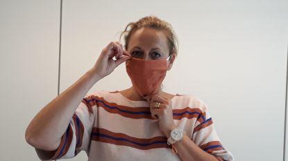 Zultenaren ouder dan 12 krijgen volgende week mondmasker