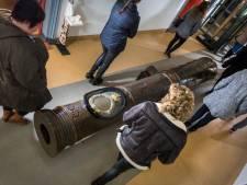 Niemand heeft het kanon van Bronbeek nog opgeëist als oorlogsbuit: 'De Indonesiërs zijn terughoudend'