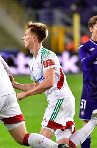 Van 2-0 naar 2-2: Anderlecht geeft na rust dubbele voorsprong uit handen tegen OH Leuven