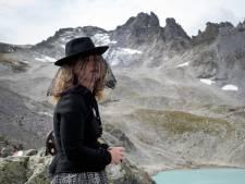 Des funérailles pour un glacier suisse disparu