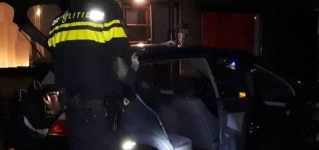 Drugs, geld en een auto in beslag genomen bij controles in IJsselstein en Nieuwegein