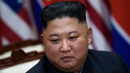 """Noord-Korea wil pas praten als VS stoppen met """"vijandelijke militaire operaties"""""""