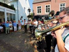 Gezellige drukte bij intiem jazzfestival in Oirschot