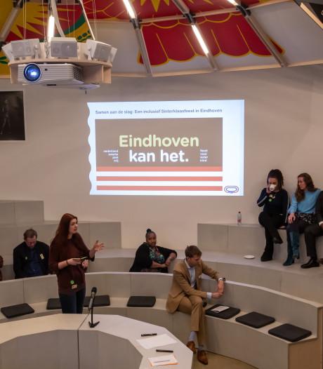 Eindhoven Kan Het: 'Demonstreren is het laatste wat we willen'