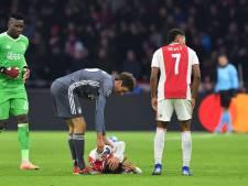 Tagliafico accepteert excuses karatekid Müller
