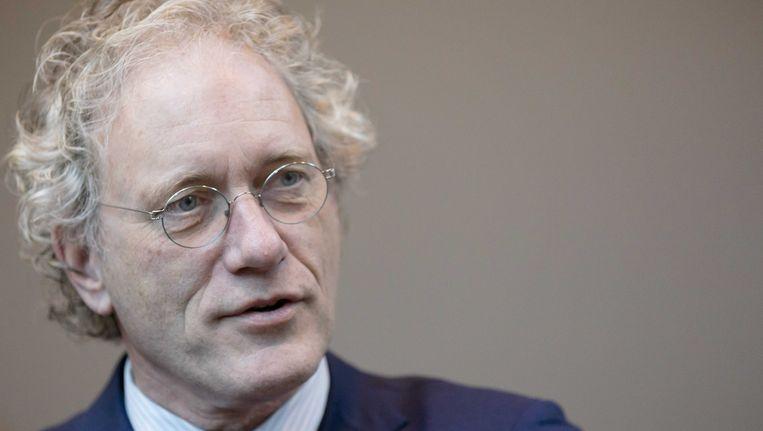 Thom de Graaf, voorzitter Vereniging Hogescholen. Beeld ANP