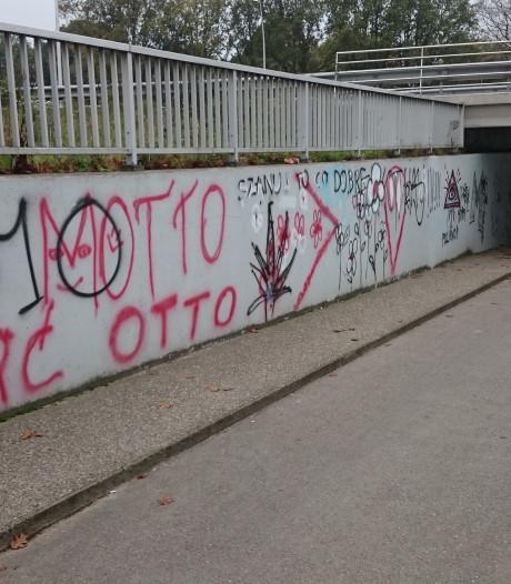 Gemeente heeft geen geld voor kunst in fietstunnels Kaatsheuvel en Loon op Zand
