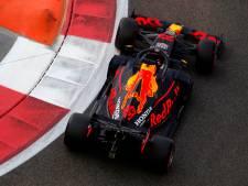 Verstappen werkt met snelste tijd van het weekend toe naar kwalificatie