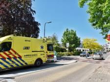 Vrouw in scootmobiel omver gereden op beruchte oversteekplaats in Oisterwijk