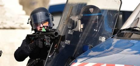 Opnieuw gewapende Tsjetsjenen opgepakt in Frankrijk
