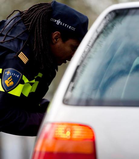 Lelystedeling rijdt onder invloed van drugs over de snelweg