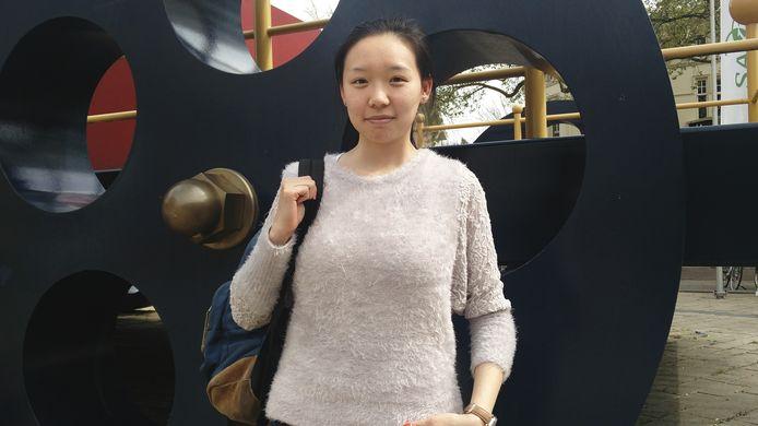 Lian Tao.