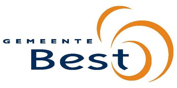 Logo van de gemeente Best.