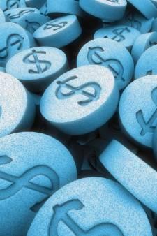 'Groothandelaar' met 45 kilo xtc-pillen in de auto krijgt drie jaar cel