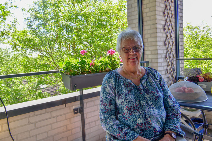Marijke Velthuijzen coördineert de Zomeractiviteiten voor ouderen in Bladel.