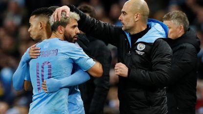 Football Talk (29/1). City ondanks nederlaag tegen United opnieuw naar finale League Cup