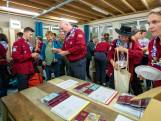 Brabantse scouts vertrekken naar World Jamboree in VS: 'Once in a lifetime'