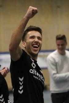Oost-Arnhem naar kruisfinale om plaats in Korfbal League: Feest in de kantine