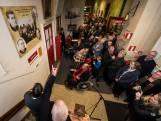 Mooie herinneringen bij jarig Brandweermuseum in Borculo