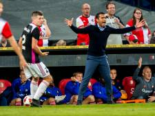 Feyenoord op zoek naar houvast bij 'herstart' tegen Excelsior
