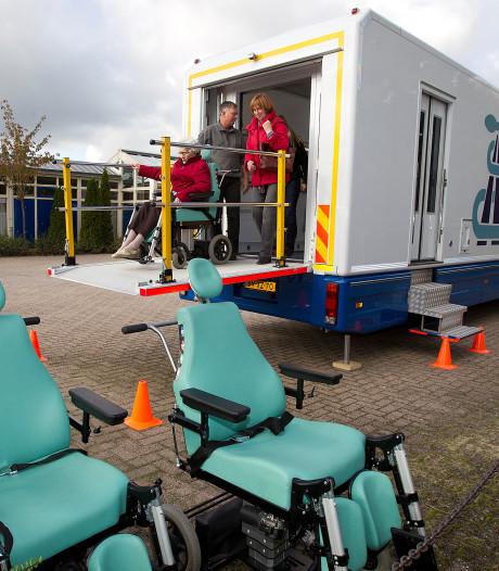 Keert de tandartsbus terug in Arnhem? De tandarts wil wel, nu de scholen nog