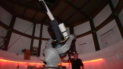 Veelbelovende komeet toch niet te bespeuren